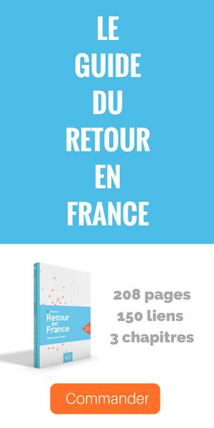 Le Guide du retour en France